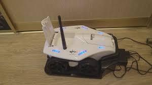 Танк-шпион <b>Happy Cow</b> I-Tech с Wi-Fi камерой и режимом ...