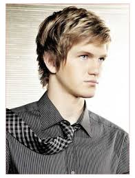 2015 Short Hairstyles For Men Mens Short Hairstyles 2015 With Highlighted Thick Hair For Guys