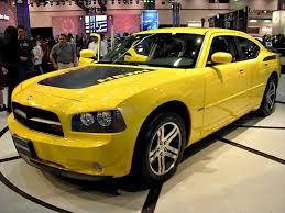2006 Dodge Charger Daytona RT Photo - 6 - Big photo №28415