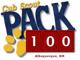 New Mexico <b>Pack 100</b>