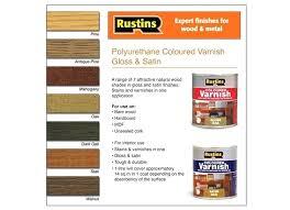 Ronseal Varnish Colour Chart Shades Of Wood Stain Hazel Wood Paint Pyramid Block Shades