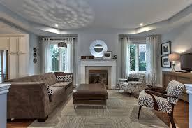 Living Room, Benjamin Moore, Bunny Gray