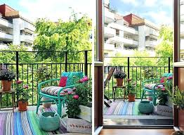 Small Apartment Patio Ideas Apartment Balcony Ideas Patio Extension