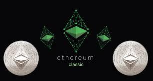 Ethereum Classic Growth Chart Ethereum Classic Etc Price Analysis Ethereum Classic Etc