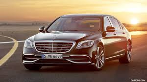 2018 mercedes maybach s650. wonderful s650 2018 mercedesmaybach sclass s650 black  front wallpaper to mercedes maybach s650