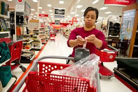 Target Raises Its Minimum Wage To 13 An Hour Aims For 15