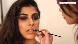 sakshi sood professional makeup artist and hair stylist video profile you