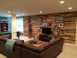 diy wooden accent wall wood pallet wall ideas paneling