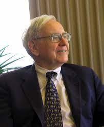 Warren Buffett – Wikipedia