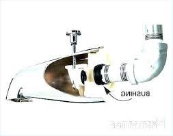 roman tub faucet replacement parts tub spout replace tub spout bathtub faucet shower repair comfy how