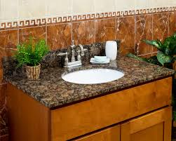 Baltic Brown Granite Kitchen Brown Granite Vanity Tops