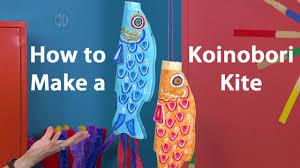 Copy Of Koinobori - Lessons - Tes Teach