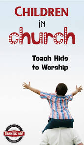 Check your email for your downloadable coloring sheet. Children In Church Teach Kids To Worship Thinking Kids