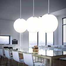 Esszimmer Lampen Design Wohndesign