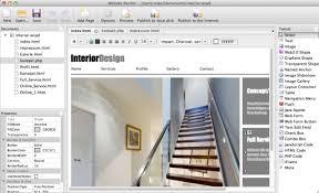 WebsitePainter - simple HTML Editor to create professional websites ...