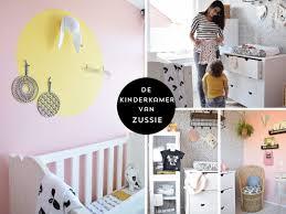 Binnenkijken In Een Stoere Bohemian En Romantische Babykamer