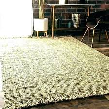 5x7 sisal rug round sisal rug natural collection chunky loop jute casuals fibers hand woven area