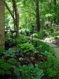 Small Picture Recommended Plants For The Dry Shade Garden Dry shade has to be