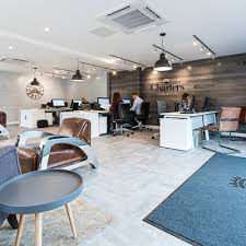 estate agent office design. Charters Office Refurbishment Estate Agent Design T