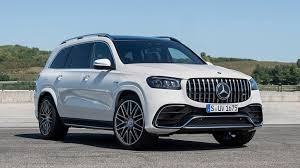 Ils vous accompagnent dans toutes vos aventures mais aussi au quotidien. The 2021 Mercedes Amg Gls63 Has 603 Hp 7 Seats And No Chill