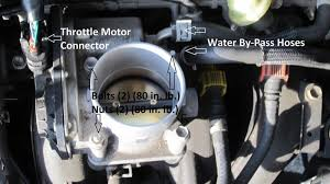 2TR-FE MAF Sensor & Throttle Body Cleaning | Tacoma World