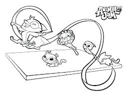 Coloring Fox Baby Fox Coloring Pages Cute Animal Coloring Pages Cute