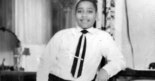 emmett till s murder fueled a movement cbs news