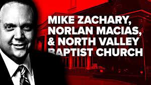 Mike Zachary, Norlan Macias & North Valley Baptist Church - YouTube