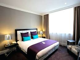 Hotel Bedrooms Minimalist Remodelling Simple Decorating Ideas