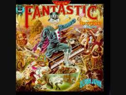 <b>Elton John</b> - <b>Captain</b> Fantastic & Brown Dirt Cowboy (Captain ...
