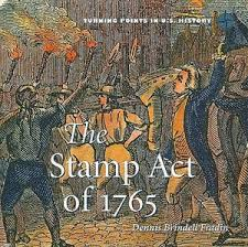 「the stamp act」の画像検索結果