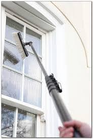 Fenster Von Außen Putzen Hause Gestaltung Ideen