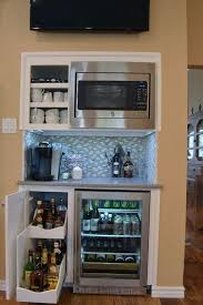 built in beverage cooler. Interesting Built Nice Awesome Cool Custom Beverage Bar With Slideout Wine Rack Built In  Cooler And B With Built In Cooler E