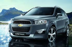 new car release in malaysia 2014New Chevrolet Captiva diesel launched in Malaysia