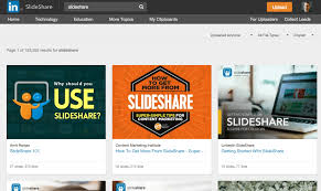 Slede Share Slideshare Is The Biggest Opportunity In B2b Content Marketing