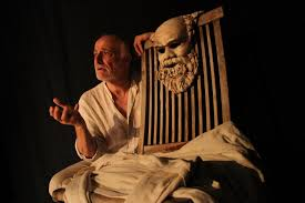 emmy winner to bring socrates to life in one man performance at  emmy winner to bring socrates to life in one man performance at allegheny college