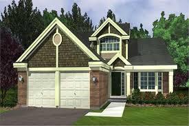 146 2943 2 bedroom 2275 sq ft cape cod home plan 146 2943