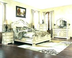 White Wood Bedroom Furniture Set | Tyres2c