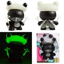 Designer Toy Awards 2016 The Blot Says Nycc 16 Exclusive Black Incognito 5 Dunny