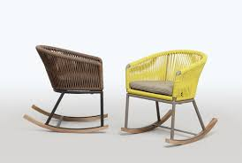 furniture rocking chair types modern outdoor furniture lebello chairs double black