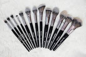 best morphe brushes. e43 flat brow, e27 pro round blender, e23 deluxe e22 pointed blender. xoxo. brushesmorphereview best morphe brushes