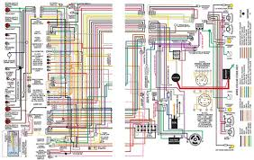 chrysler 300 (c body) 1968 color wiring diagram all about wiring 1967 dodge dart wiring diagram at Chrysler Dodge Wiring Diagram