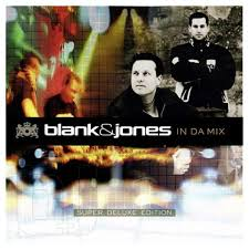 Blank And Blank Jones In Da Mix Super Deluxe Edition Trancefamily