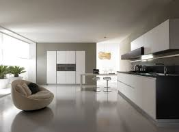 contemporary kitchen design created interior models