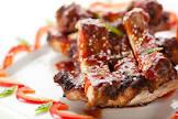 asian barbecue glaze