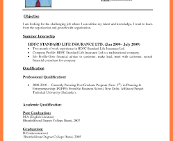 How Make A Resume For A First Job How To Make My Resume Pdf Format Prepare For Job Sample On Microsoft 22