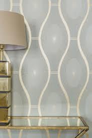 nobilis art deco wallpaper the english home