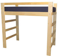 Loft Bed & Bunk Beds Product Specifications