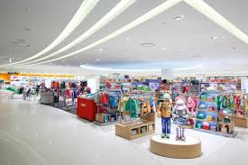 Department Store Design Ideas Store Retail Interior Design Riveria Global Group Of Companies