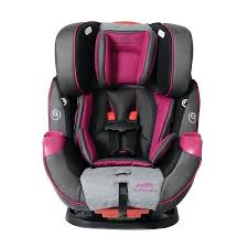 evenflo car seat convertible platinum symphony all in one car seat baby needs evenflo